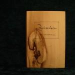 Ahorn Zuckerahorn Holzbuch