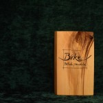 Birke Holzbuch