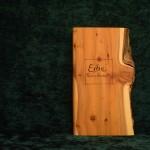 Eibe Holzbuch