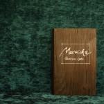 Eiche Mooreiche Holzbuch