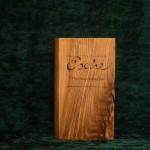Esche Holzbuch
