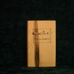 Esche Holzbuch 2