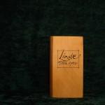 Linde Holzbuch