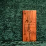 Mammutbaum Holzbuch
