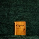 Osagedorn Holzbuch