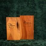 Pflaume-2-Holzbuecher
