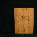 Platane Holzbuch
