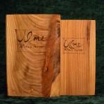 Ulme-2-Holzbuecher