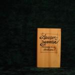 Zypresse Larssonzypresse Holzbuch