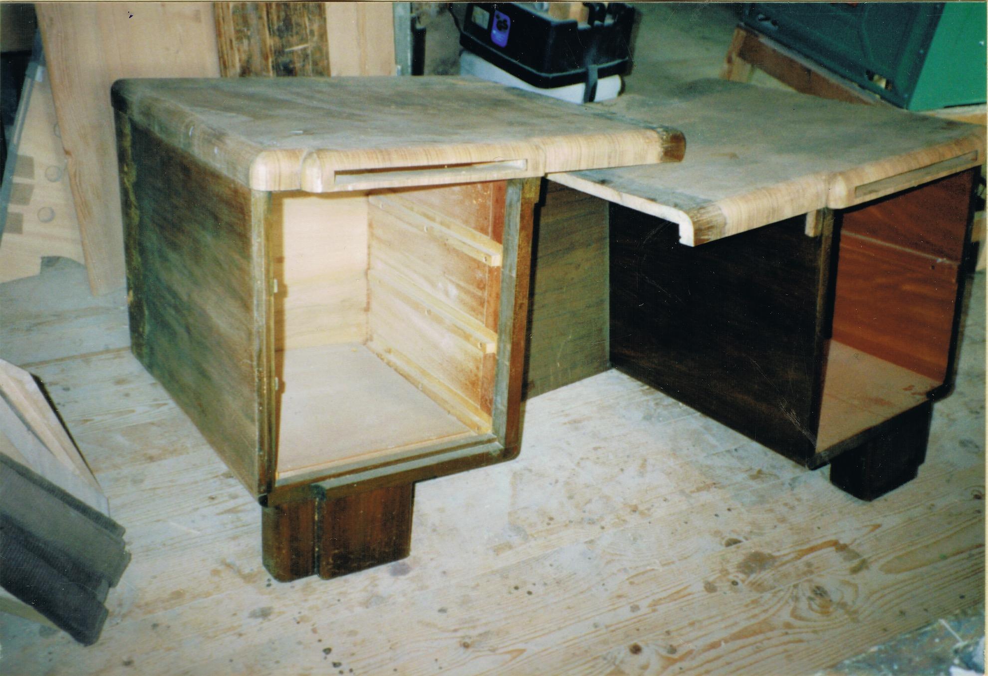 restaurierung historischer m bel holz gestaltung t rke. Black Bedroom Furniture Sets. Home Design Ideas