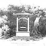 Ziehbrunnenhaus_ Zeichnung